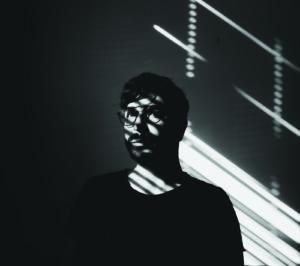 NICOLAS MARAND - artiste visuel - performance audiovisuelle video mapping organphantom bordeaux