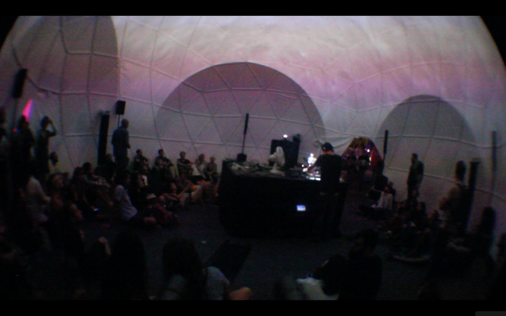 eav7 creation bordeaux performance audivisuelle video-mapping projection 360 3D