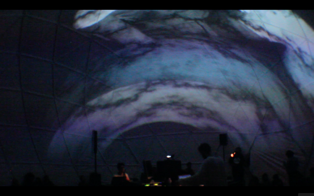 eav7 creation bordeaux performance audivisuelle video-mapping projection 360 3D (6)